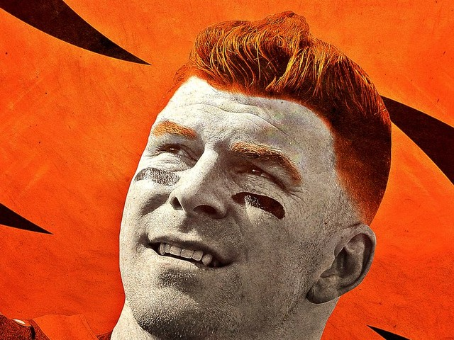 The Andy Dalton Era in Cincinnati Is the Perfect Quarterback Litmus Test