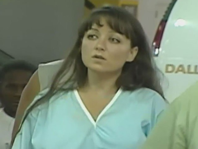 Darlie Routier Has New Generation Of Support More Than 20 Years After Murder Conviction