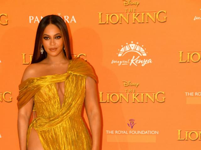 Fans React to Beyoncé's 'Homecoming' Emmy Snub