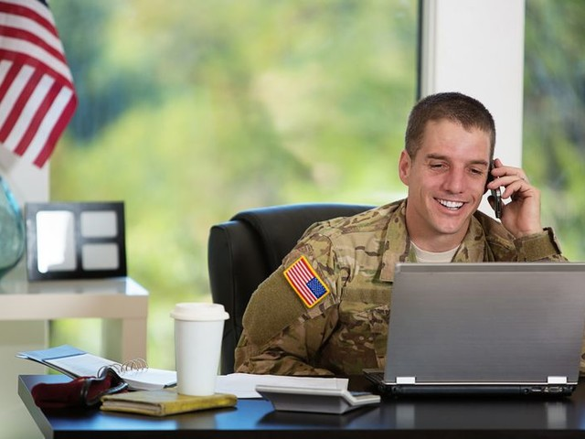 Military Skills That Can Help Land a Civilian Job