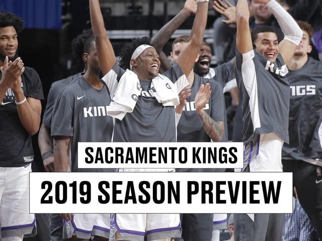 Sacramento Kings season preview 2019-2020