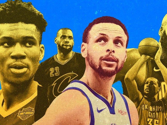 Ranking the Best (and Worst) Challengers of the Warriors' Dynasty