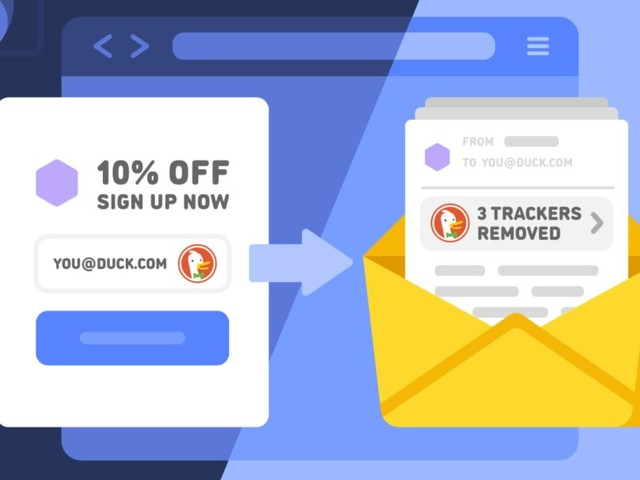 DuckDuckGO takes on Apple's Mail Privacy Protection with its own feature