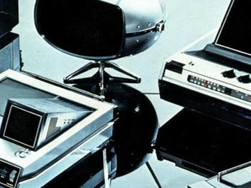 12 Tech Flops of the 1970s and '80s That Were Ahead of Their Time