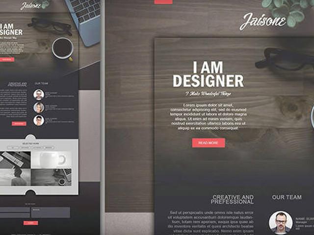 50 Tutorials for Designing Website in Photoshop – Ultimate Roundup