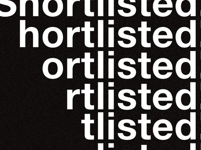 Shortlisted! The role of localism in design commissions
