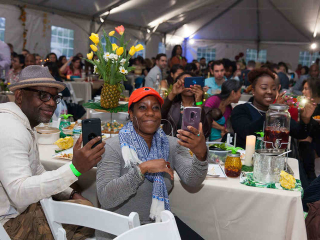 Fun-raiser: Fort Greene Park throws party to help fund its events