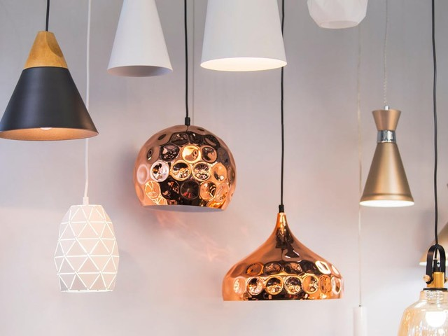 The Different Types of Pendant Lights and How to Use Them