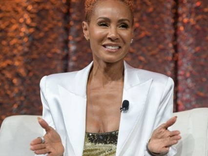 Jada Pinkett Smith Turned Down A Role In 'Dead Presidents' Because Of Tupac Shakur