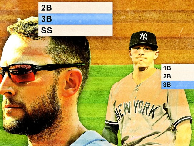 Masters of Some: The Rise of Superutility MLB Players