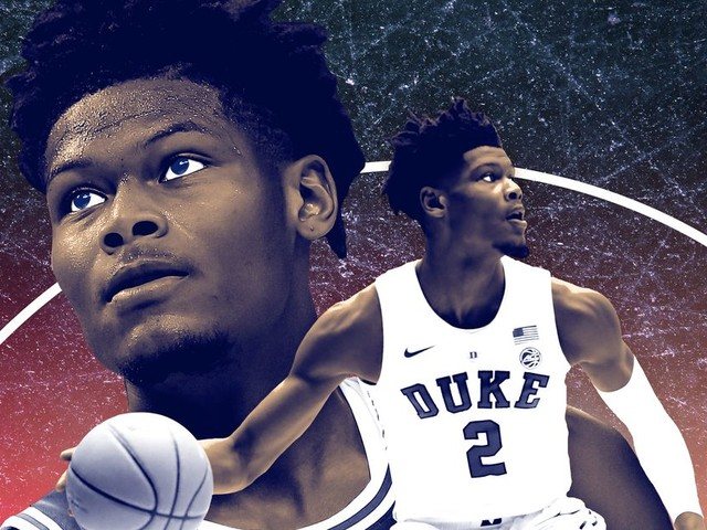 Cam Reddish Is Duke's (and the Draft's) Biggest Enigma