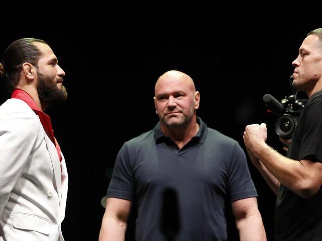 Video: Countdown to UFC 244: Nate Diaz vs Jorge Masvidal