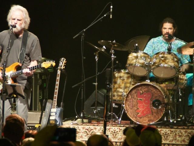 Bob Weir & Wolf Bros Announce New Orleans Webcast