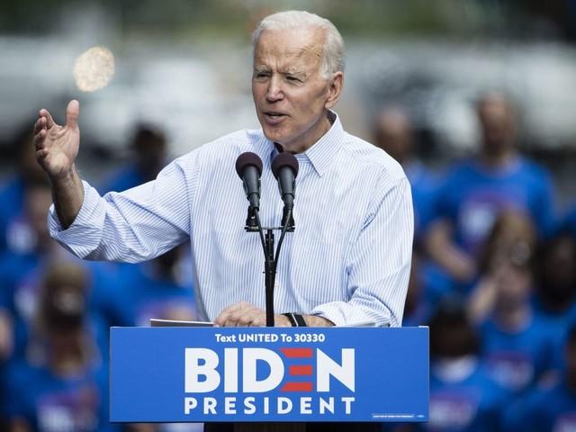 Biden proposes $1.7-trillion plan to combat climate change