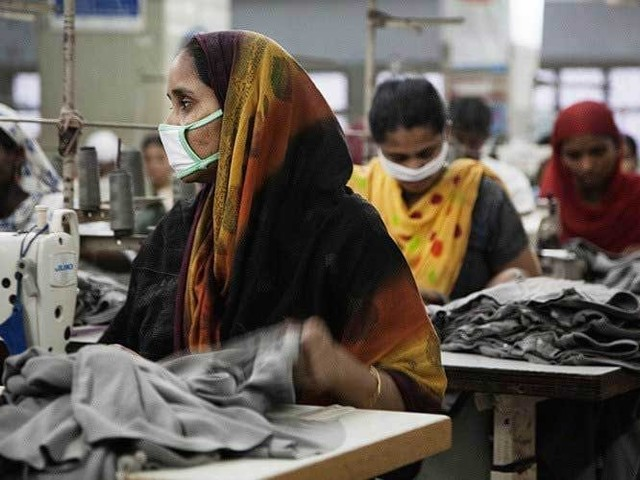 New report highlights abuses faced by Bangladeshi garment workers