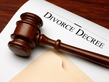 How Debt Is Divided in Divorce