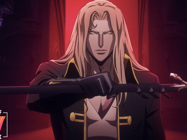 Netflix's 'Castlevania' is a gothic, gory trip worth catching up on