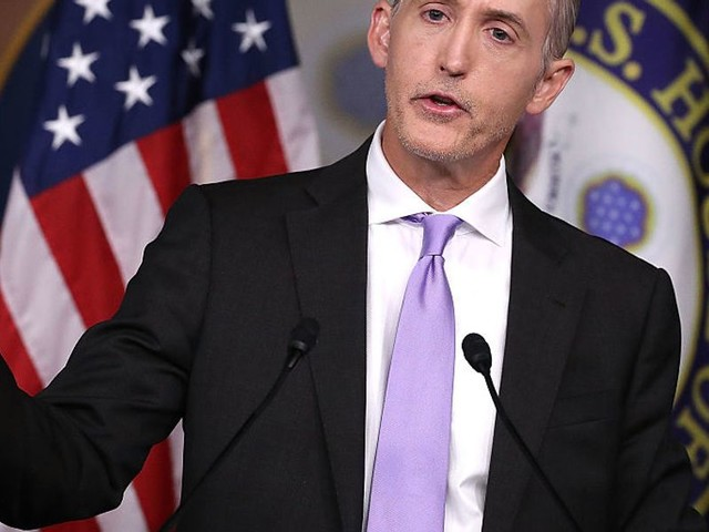 Trey Gowdy explains how Barack Obama may become a witness in President Trump's impeachment trial