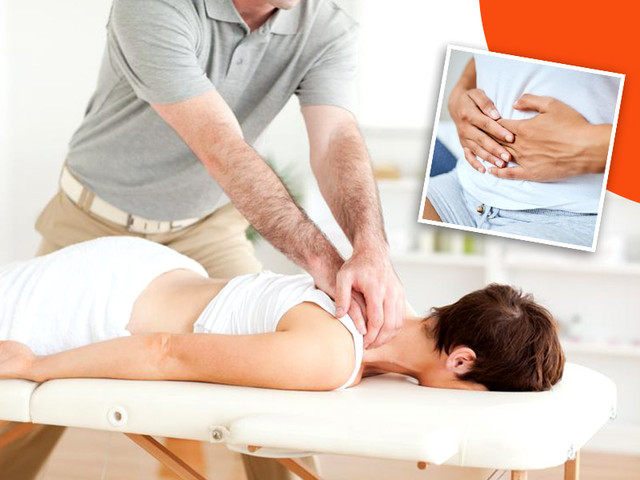Acupressure For Gas and Bloating: How Does It Help And Its Types