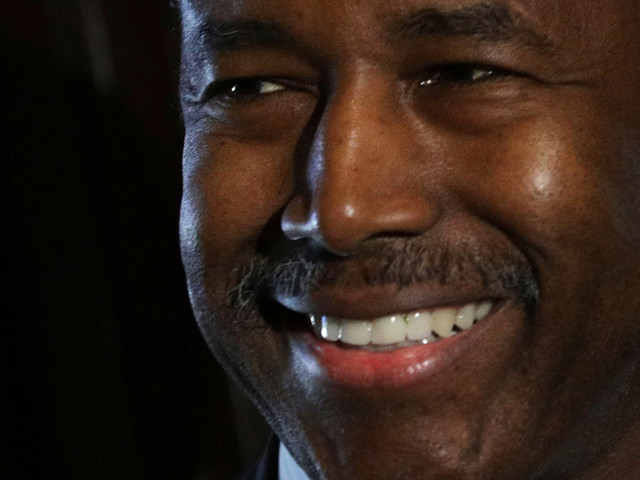 Outrage ensues over these allegedly 'transphobic' remarks by Ben Carson about the homeless