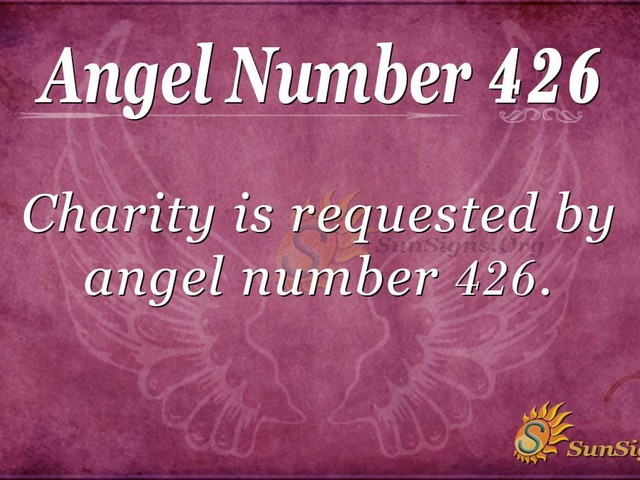 Angel Number 426 Meaning: Live An Honest Life