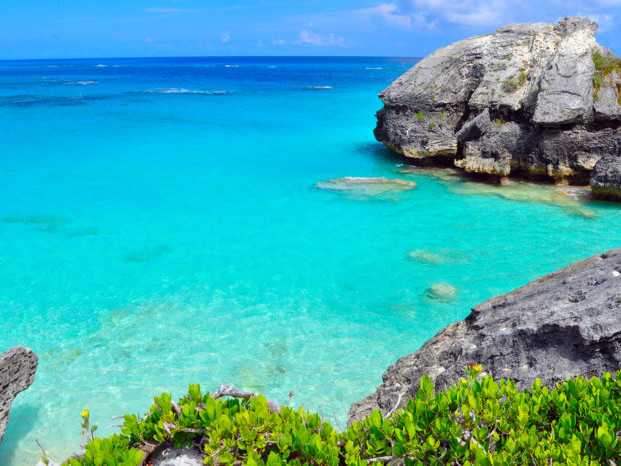Scratch Bermuda off your potential honeymoon list
