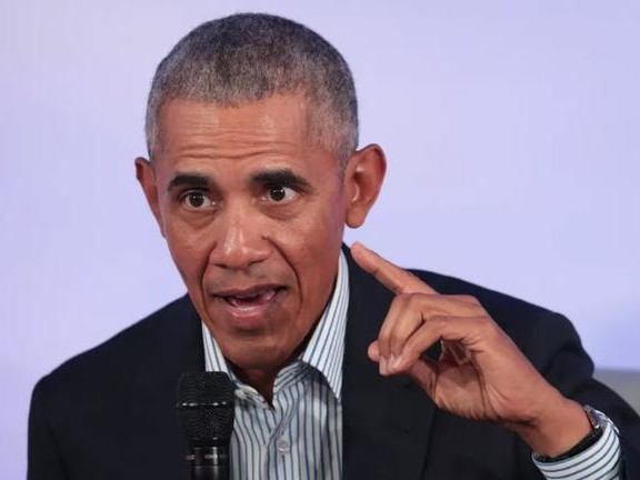 """""""Chill Out About The Candidates"""": Obama """"Does Not Care"""" If You Like The Nominee, Just Vote Democrat"""
