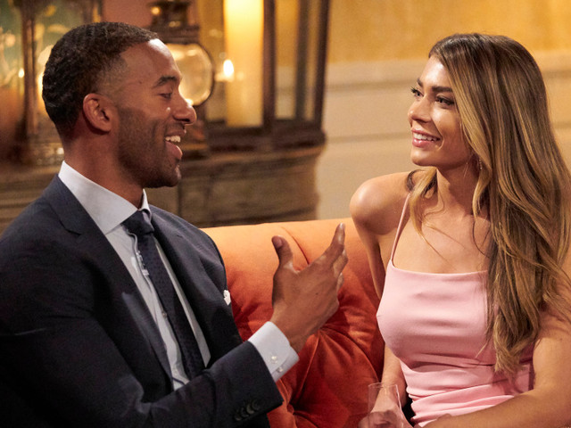 'The Bachelor' Recap: Tensions Brew Against Frontrunner Sarah Trott