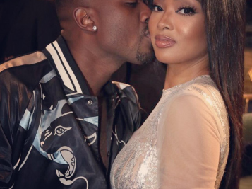 Ray-J & Princess Love Are PREGNANT! And Yes, They're Carrying Their Own Baby. [UPDATED]