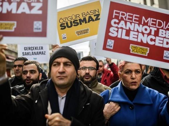 Turkey's 'Truthophobia'