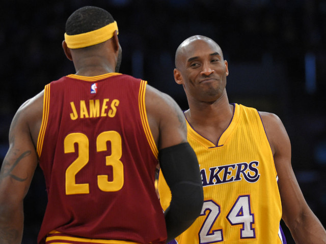 LeBron James breaks silence on death of Kobe Bryant, promises to carry on his legacy