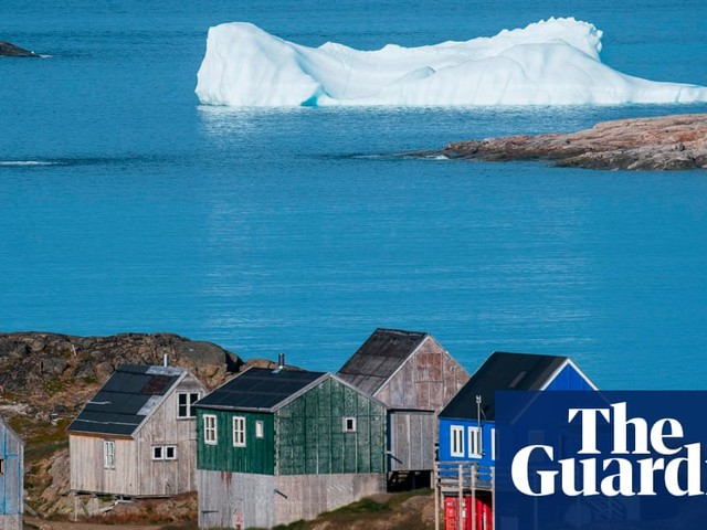 Why does Donald Trump want to buy Greenland?
