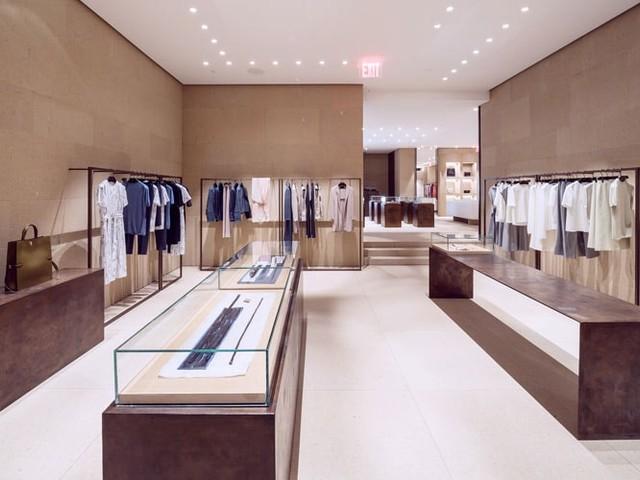 Italian luxury brand Giada chooses Boston for first store in North America