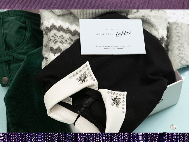 Calling All Procrastinators: This Fashion Subscription Service Makes The Ideal Last-Minute Gift