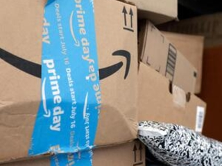 Amazon says delivery times back to normal after delays