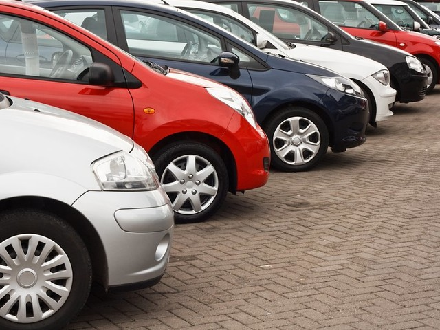 Enterprise Car Club Launches UK Carsharing