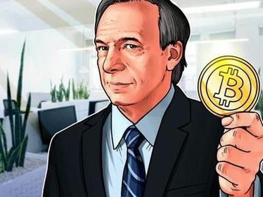 Bridgewater Explains When It Will Invest In Bitcoin