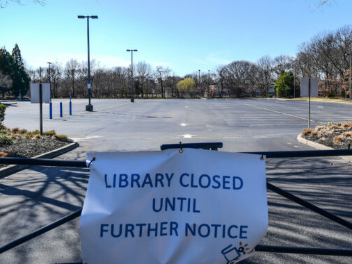 """Authors fume as online library """"lends"""" unlimited free books"""