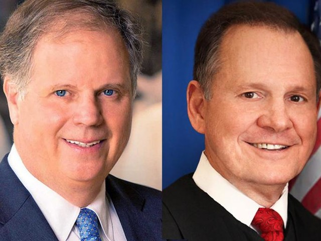 Roy Moore Will Probably Be Just Fine