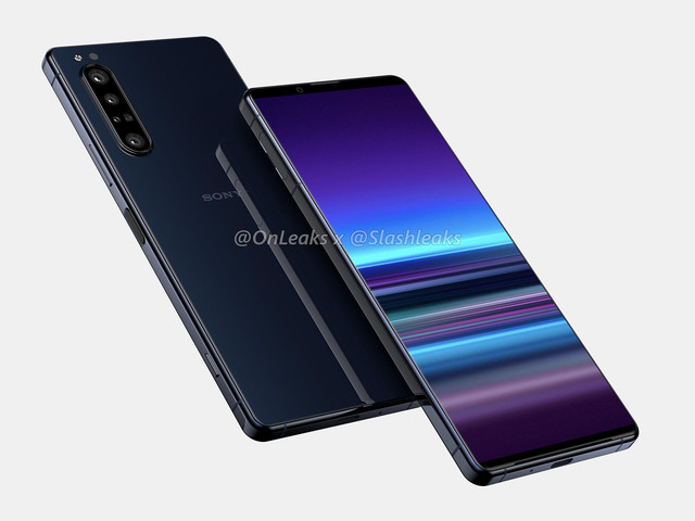 The Xperia 1.2 (5 Plus) may finally land a battery to match its 5G and 4K chops