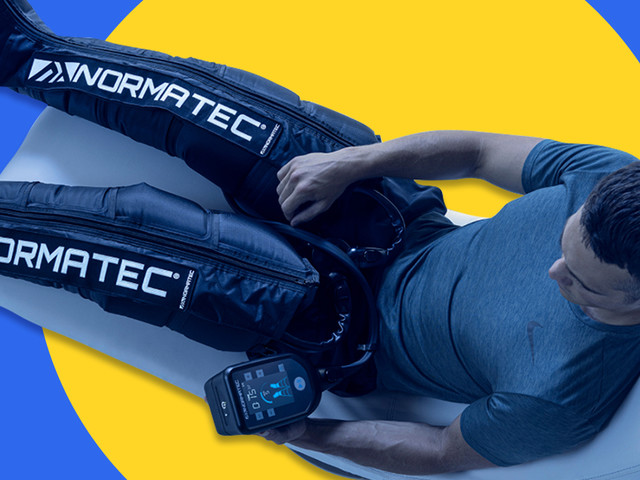 Is the Hyperice Normatec Recovery System All Hype? We Tried It to Find Out