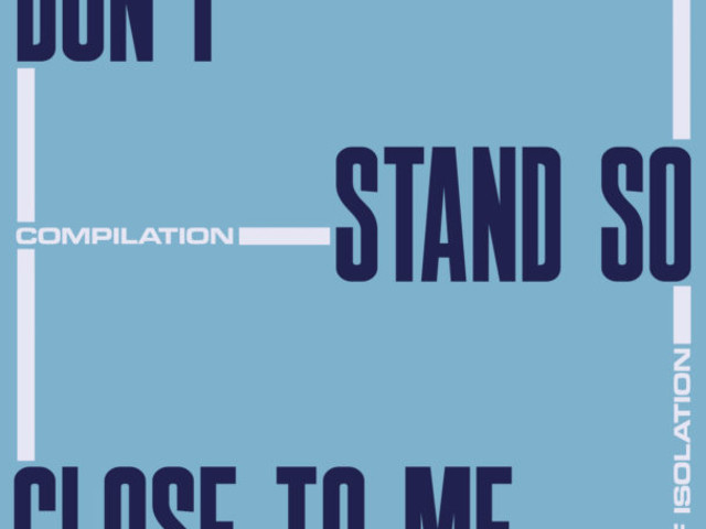 Thin Lips, Shannen Moser, Slaughter Beach, Dog & More Contribute To Don't Stand So Close To Me Compilation