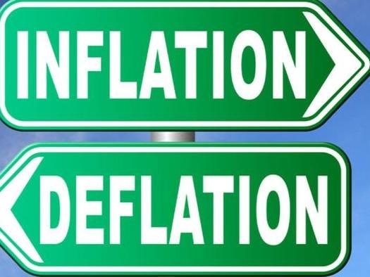 Inflation... Or Deflation