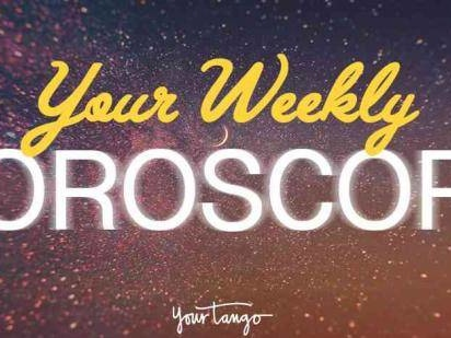 Your Weekly Horoscopes For All Zodiac Signs From December 30, 2019-January 5, 2020