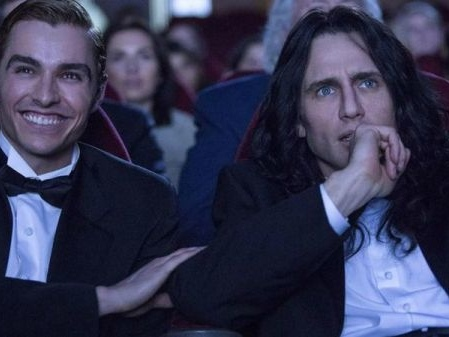 The Story Behind <i>The Disaster Artist</i>