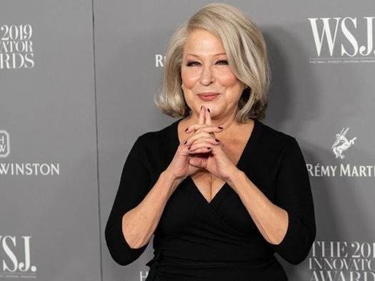Unhinged Leftist Bette Midler Threatens To Kill Unvaccinated Kids