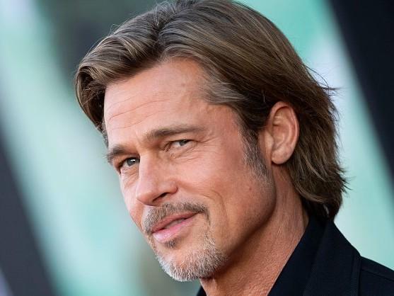 Brad Pitt Just Debunked Every Dating Rumor Since Angelina Jolie Split