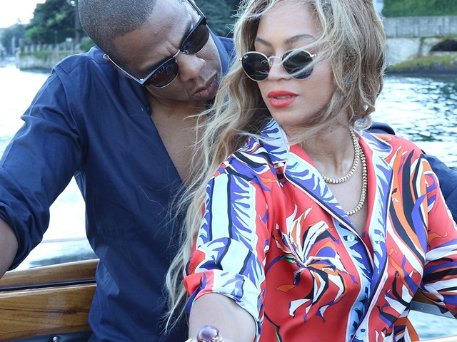 SOURCES: They're Here?! Beyoncé & Jay Z Welcomed The Twins Earlier This Week!