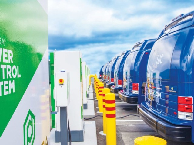 Proterra & Miami-Dade County Announce Landmark EV Technology Project for Fleet Electrification