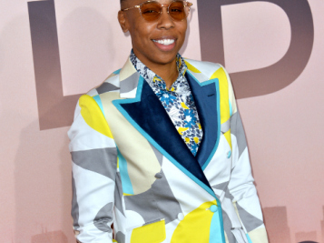 OH? Lena Waithe Is Working On A New Project About Open Marriage For Amazon Studios